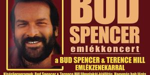 Bud Spencer Memorial concert