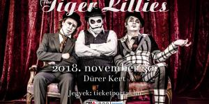 The Tiger Lillies (UK)