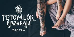 Tattoo Nights 2018