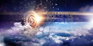 Stop the Time - New Years Eve 2018