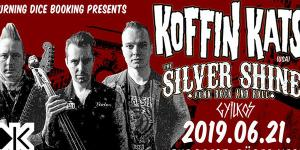 Koffin Kats (US), The Silver Shine, Gyilkos