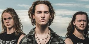 Alien Weaponry (NZ)