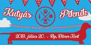 All about dogs picnic, meetup and animal protection day