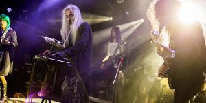 Acid Mothers Temple and the Melting Paraiso Ufo (JP)