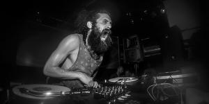 Totem Tribe: The Gaslamp Killer (US)