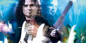 Vinnie Moore: Soul Shifter 2020 Europe Tour