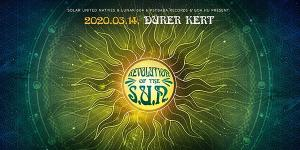 New date! - Revolution of the SUN