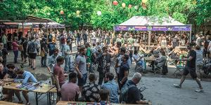 Cancelled! - BPBW 2020 | Budapest Beer Week - Tasting Sessions Day 1