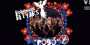 Sold out! - Bohemian Betyars Pogo