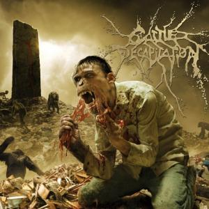 Cattle Decapitation (USA), Kill With Hate, Nadir