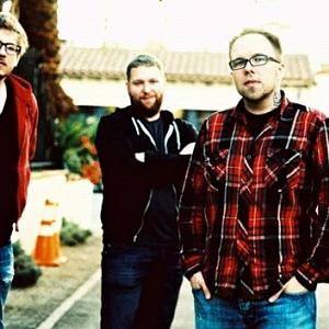 The Ataris (USA), Slimboy (CH), Seven Seas