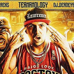 Termanology, Reks, Dj.Deadeye (USA) - Hanyag 8th Birthday Jam