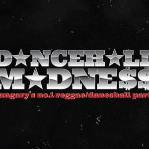 Dancehall Madness - Spring edition