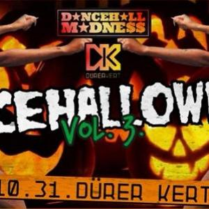 DanceHalloween Madness vol.3