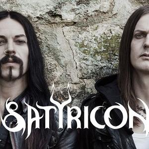 Satyricon (NOR), Suicidal Angels (GR)