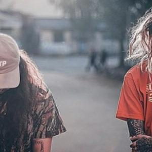 Sold out! - Suicideboys (USA)