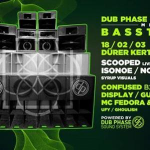 Dub Phase meets Basstrace (AT)