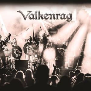 V. Nordic Metal Night - Valkenrag • Claim The Throne • support
