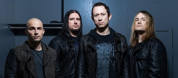 Trivium (USA), Power Trip (USA), Venom Prison (UK) - Akvárium Klub
