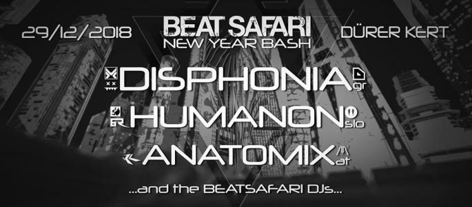 Beat Safari NYE