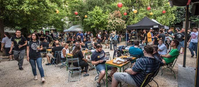 BPBW 2019 | Budapest Beer Week - Tasting Sessions Day 1