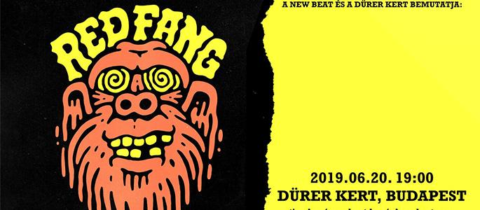 Red Fang (US)