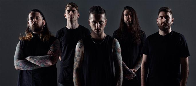 Bury Tomorrow (UK)