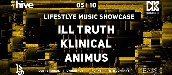 The Hive: Lifestyle Music Showcase
