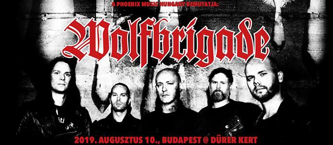 Wolfbrigade (SE) + guests