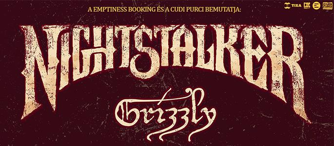 Nightstalker (GR), Grizzly