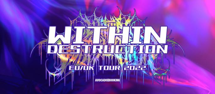 Within Destruction (SI)
