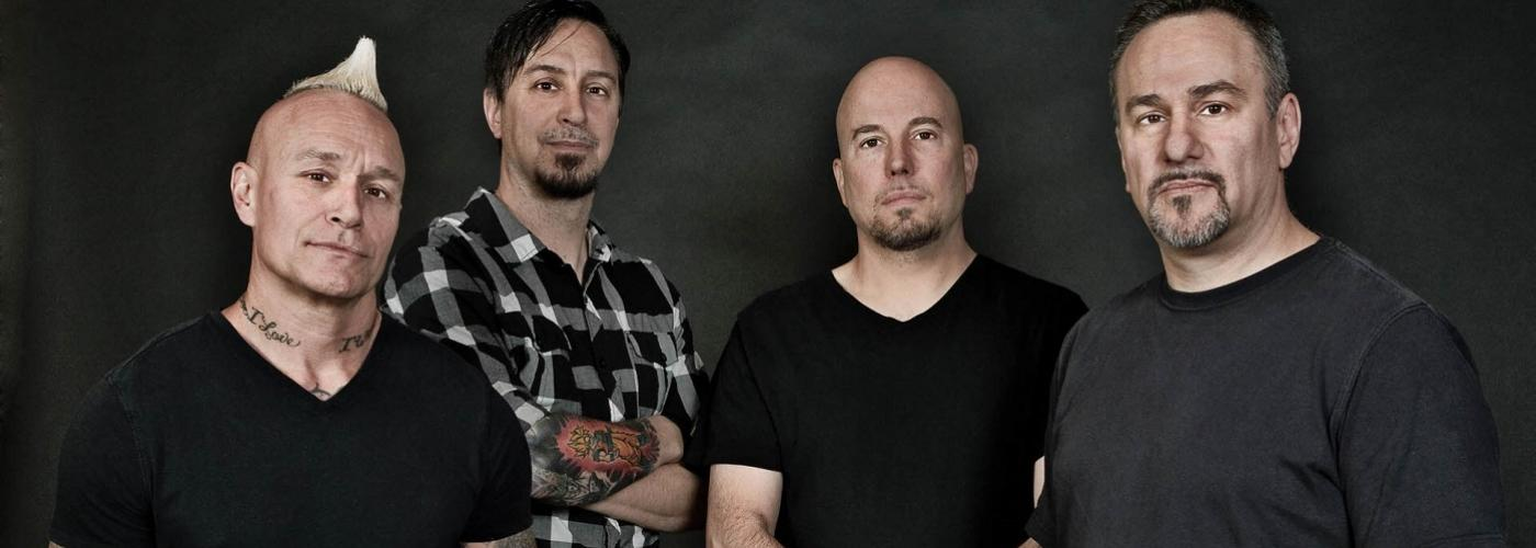 Sick Of It All (USA - 30th Anniversary Tour), Broken Teeth (USA), Crowned Kings (AUS)