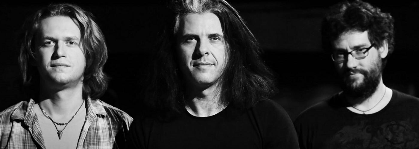 Alex Skolnick Trio (USA)