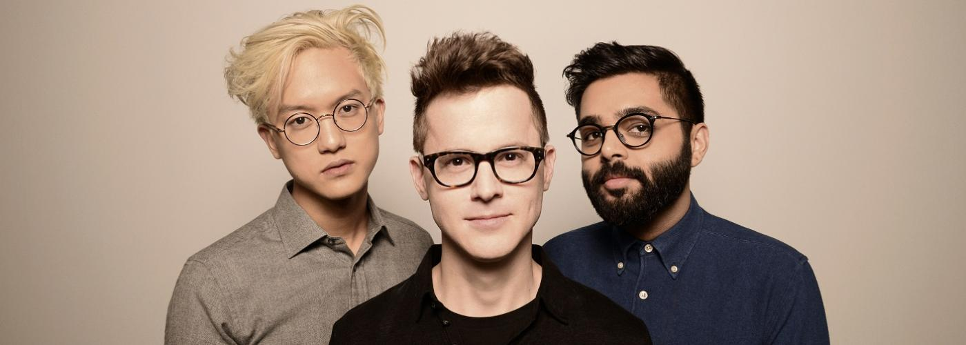 Sold out! - Son Lux (USA)