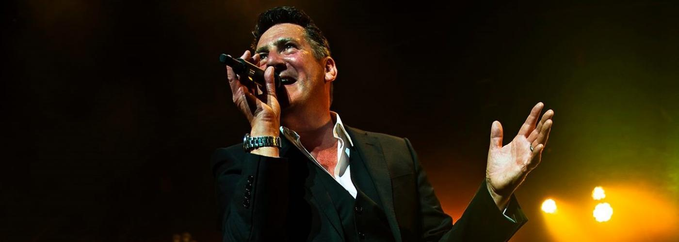 Tony Hadley (UK)