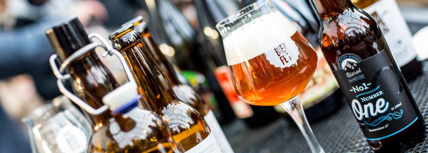 BPBW 2018   Beer Week in Budapest - Tasting Sessions Day 1