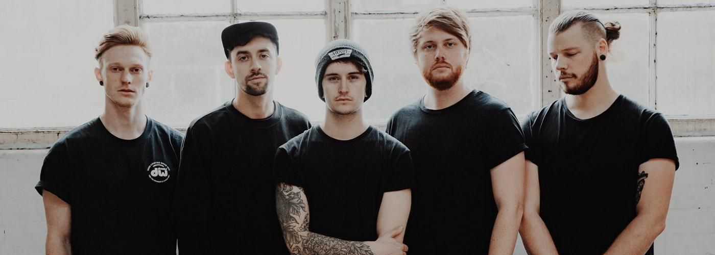 Oceans Ate Alaska (UK), Our Hollow, Our Home (UK)