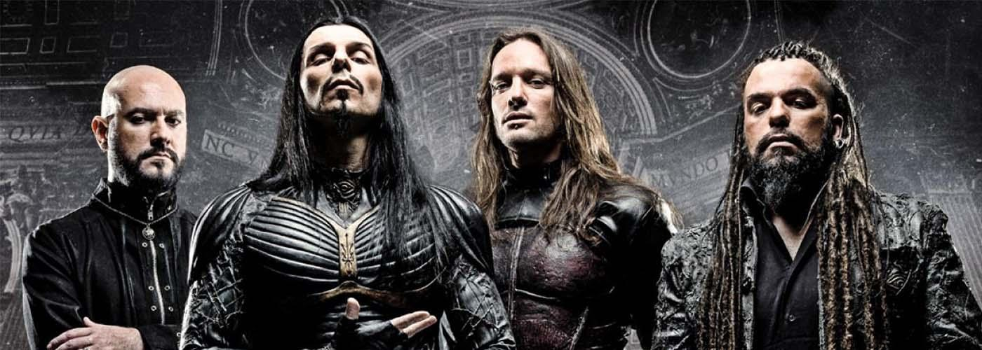 Septicflesh (GR), Krisiun (BR), Science Of Disorder (CH)