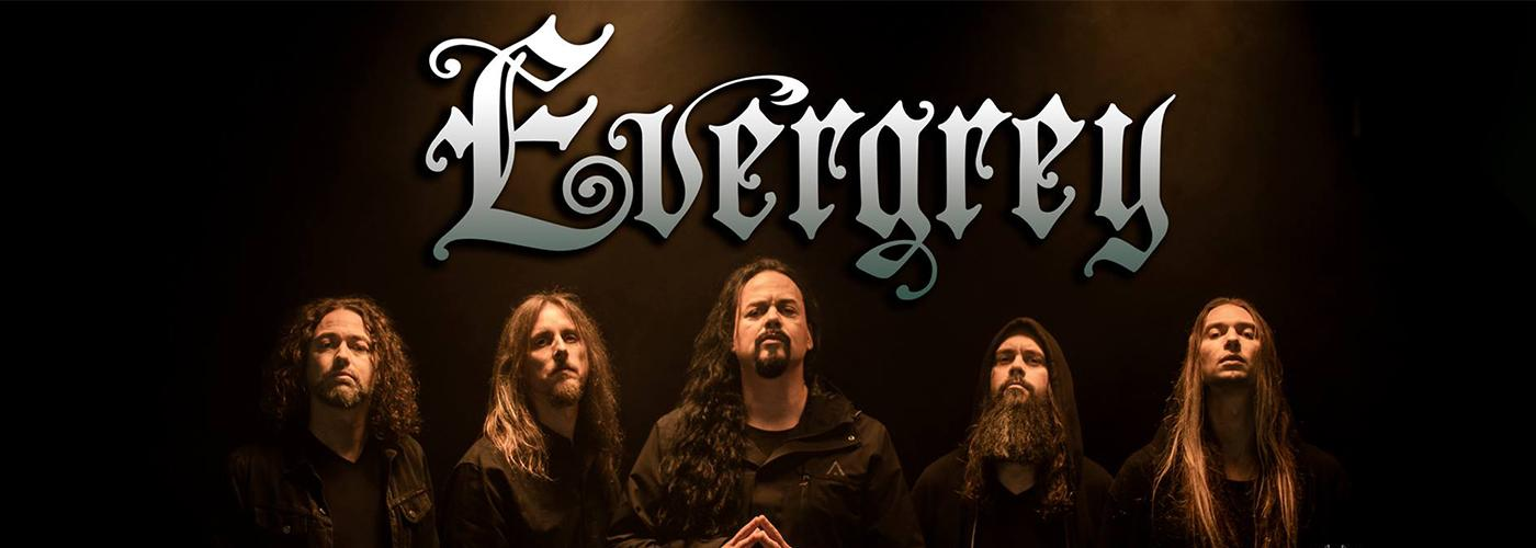 Evergrey (SE), Bloodred Hourglass (FI)