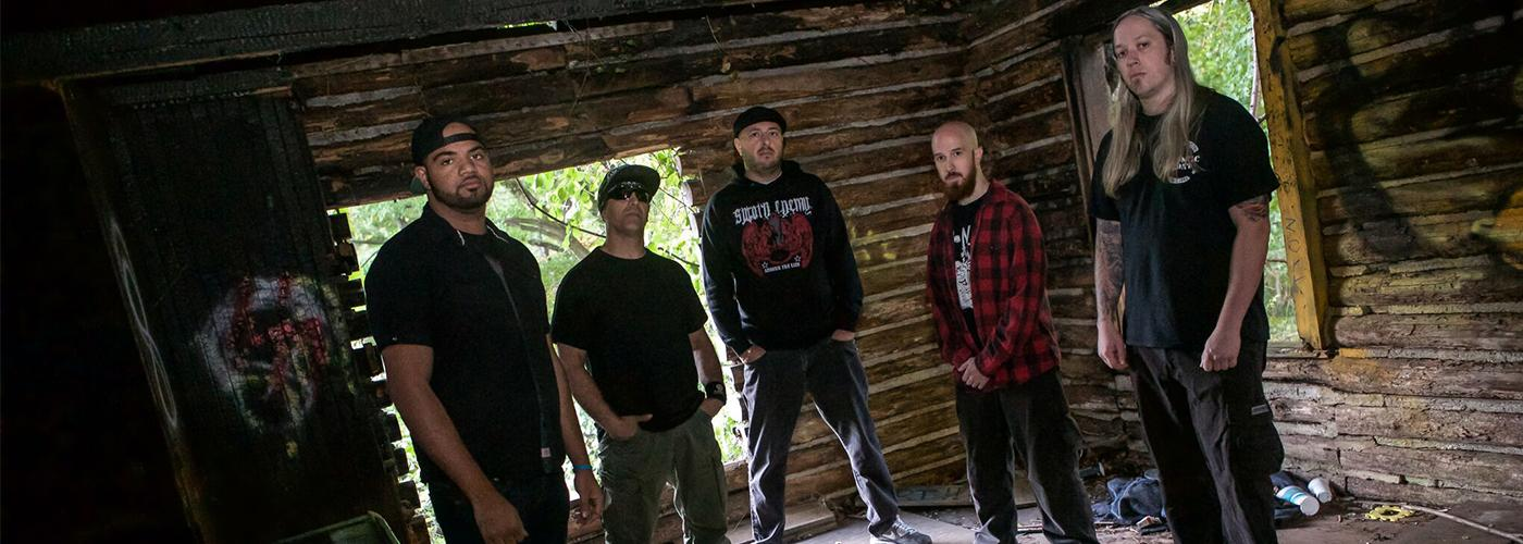 Sworn Enemy (US), Skizo