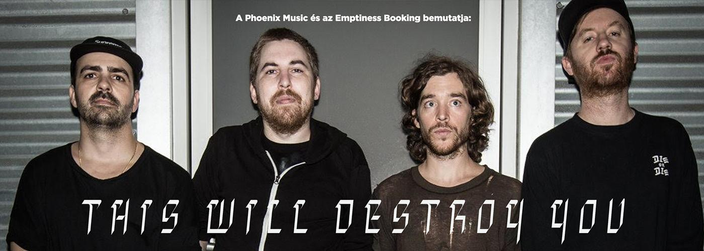 This Will Destroy You (US)