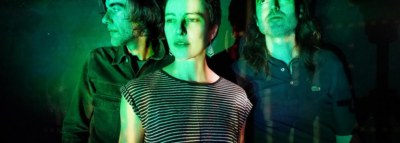A Place to Bury Strangers (US)
