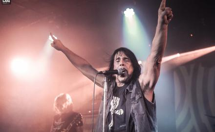 Monster Magnet (US), Puppy (UK) - Photos: Bands Through The Lens