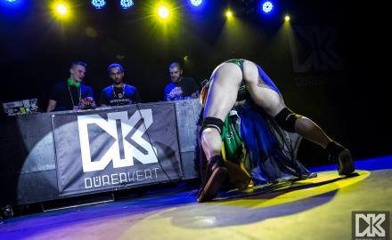 Hungarian Dancehall Queen Contest - photos: Zoltán Adrián