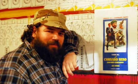Bud Spencer Party