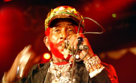 Lee Sratch Perry