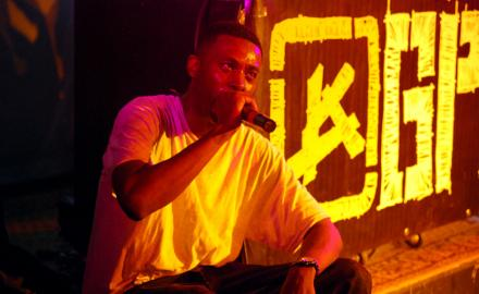 Wu Tang's GZA the GENIUS