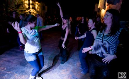 Dancehall Madness - photos: Zoltán Adrián