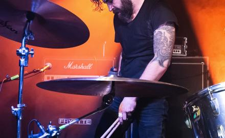 Local H (USA), Helmet (USA) - photos: Salim Mahboubi
