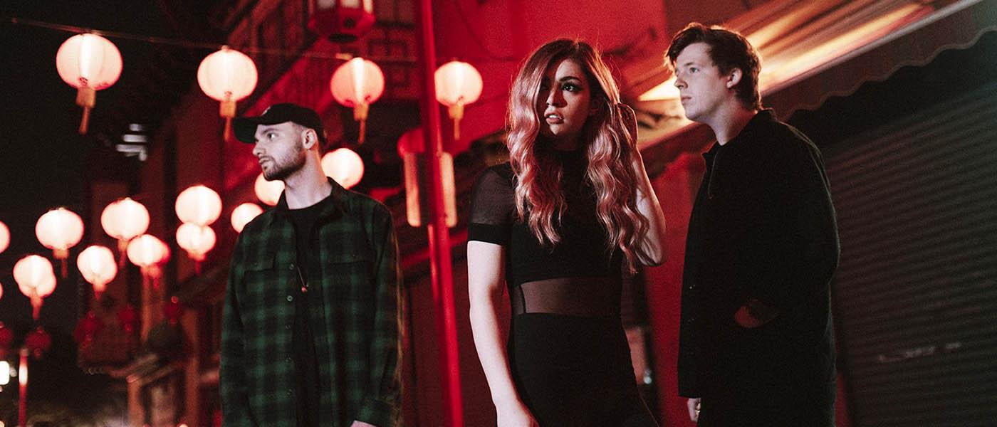 Against The Current (US)